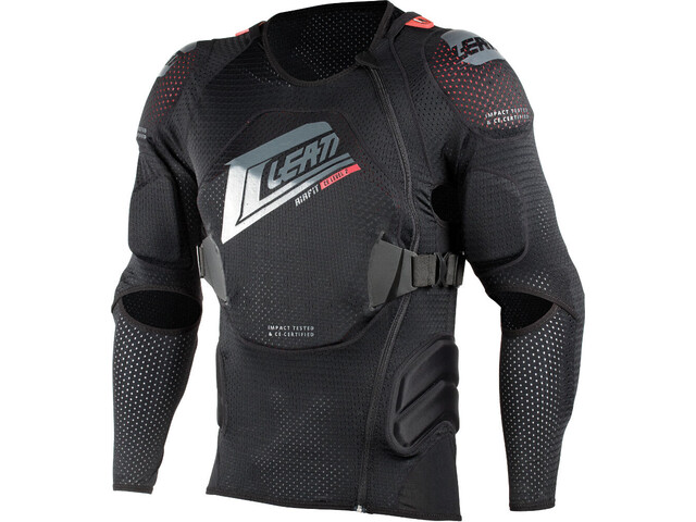 Leatt 3DF AirFit - Protection - noir